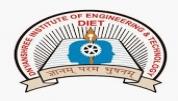Dnyanshree Institute of Engineering and Technology - [Dnyanshree Institute of Engineering and Technology]