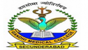 Gandhi Medical College Secunderabad - [Gandhi Medical College Secunderabad]