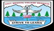 Government Medical College Srinagar - [Government Medical College Srinagar]