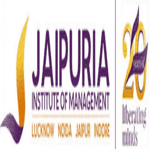 Jaipuria Institute of Management Jaipur - [Jaipuria Institute of Management Jaipur]