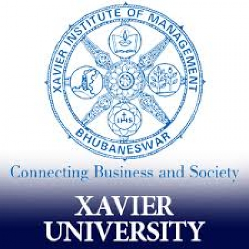 Xavier Institute of Management Executive MBA - [Xavier Institute of Management Executive MBA]