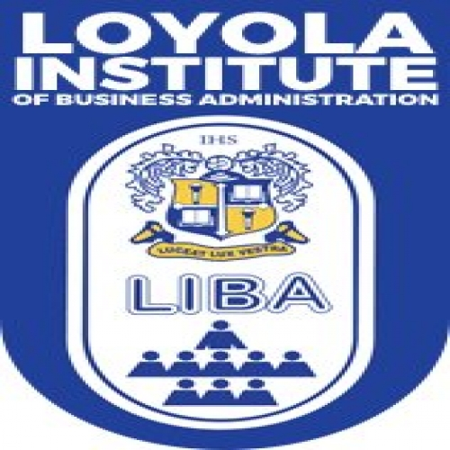 Loyola Institute of Business Administration Executive MBA - [Loyola Institute of Business Administration Executive MBA]