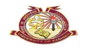 Kashmir University - [Kashmir University]