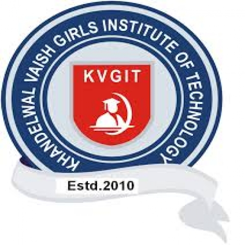 Khandelwal Vaish Girls Institute of Technology - [Khandelwal Vaish Girls Institute of Technology]