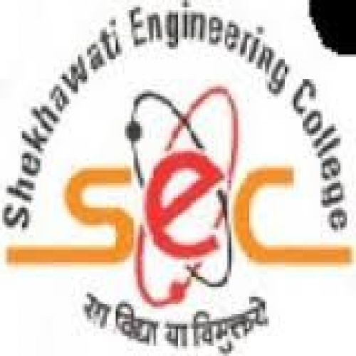 Shekhawati Engineering College Jhunjhunu - [Shekhawati Engineering College Jhunjhunu]