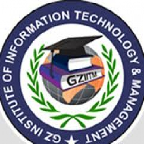 GZ Institute of Information Technology & Management - [GZ Institute of Information Technology & Management]