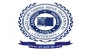 SGT University - [SGT University]