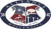 Alliance University - [Alliance University]