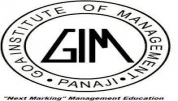 Goa Institute of Management - [Goa Institute of Management]