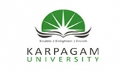 Karpagam University - [Karpagam University]