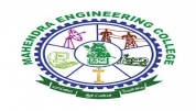 Mahendra College of Engineering - [Mahendra College of Engineering]