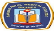 Sardar Patel Medical College - [Sardar Patel Medical College]