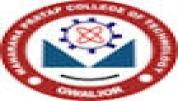 Maharana Pratap College of Technology - [Maharana Pratap College of Technology]