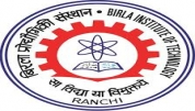 Birla Institute of Technology Mesra - [Birla Institute of Technology Mesra]