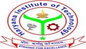 Haryana Institute of Technology Jhajjar - [Haryana Institute of Technology Jhajjar]