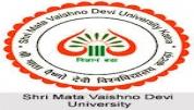 Shri Mata Vaishno Devi University - [Shri Mata Vaishno Devi University]