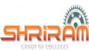 ShriRam College of Engineering & Management - [ShriRam College of Engineering & Management]
