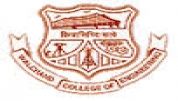 Walchand College of Engineering - [Walchand College of Engineering]