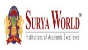 Surya world University School of Architecture