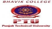 Bhavik College - [Bhavik College]