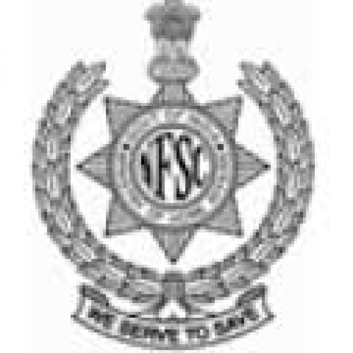 National Fire Service College - [National Fire Service College]