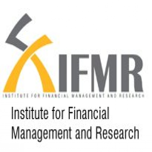 Institute For Financial Management & Research Executive MBA - [Institute For Financial Management & Research Executive MBA]