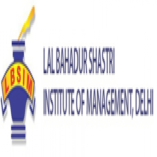 Lal Bahadur Shastri Institute Of Management Executive MBA - [Lal Bahadur Shastri Institute Of Management Executive MBA]