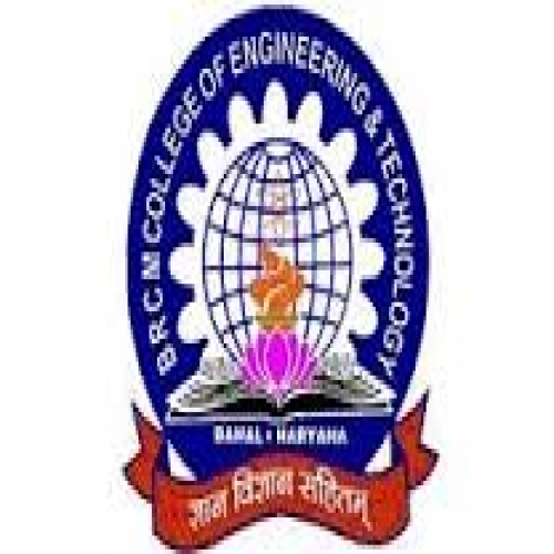 BRCM College Of Engineering & Technology - [BRCM College Of Engineering & Technology]