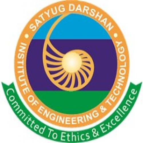 Satyug Darshan Institute Of  Engineering & Technology - [Satyug Darshan Institute Of  Engineering & Technology]