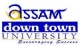 Assam Down Town University Distance Education