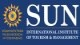 Sun International Institute for Tourism and Management