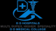 D.D. Medical College and Hospital