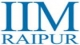 IIM Raipur Executive MBA