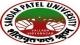 Sardar Patel University Institute of Business Management