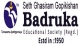 Badruka Institute of Management Studies Distance Learning