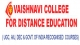 Vaishnavi College for Distance Education