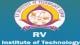 R V Institute Of Technology