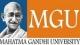 Mahatma Gandhi University, Ri-Bhoi