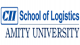CII School of Logistics, Amity University