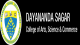 Dayananda Sagar College Of Arts,Science & Commerce