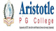 Aristotle P.G. College