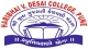 Haribhai V Desai College of Commerce, Arts and Science