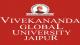 Vivekananda Global University, Jagatpura, Jaipur
