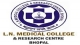 L.N. Medical College and Research Centre,Bhopal