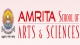 Amrita School of Arts and Sciences