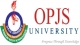 OPJS University School of Hotel Management