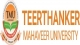 Teerthanker Mahaveer University Distance Learning