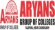 Aryans Group of Colleges