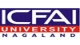 The ICFAI University-Nagaland