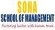Sona School of Management